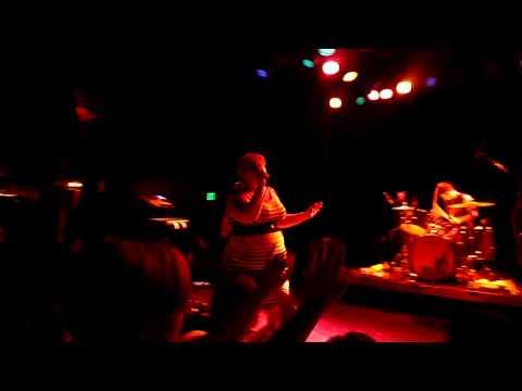 Gossip at Showbox Seattle 10/23/2009