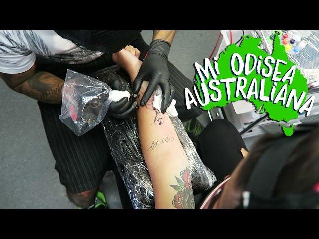 Nuevo Tatuaje | YellowMellow