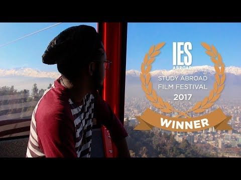 "SANTIAGO | 2017 Film Fest Winner | ""Solitude: A Companion Abroad"""