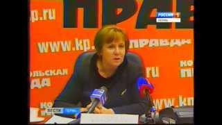 Раиса Кассина ответила на вопросы пермяков
