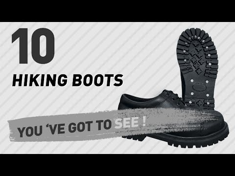 81fa736450b Brandit Hiking Boots For Men Collection // New & Popular 2017 - YouTube