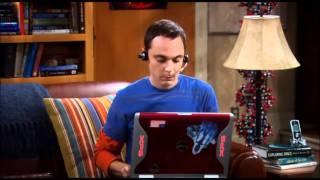 Big Bang Theory: Traurige Englisch - Deutsch übersetzung(, 2011-08-13T16:50:10.000Z)