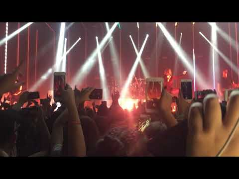 Want You Back 5 Seconds Of Summer Zurich Ch Halle 622