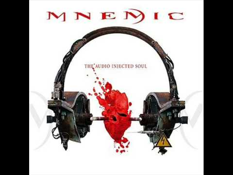 "MNEMIC ""Dreamstate Emergency"""