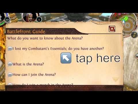 How To Get Freewill Before Level 60 - Order And Chaos Online