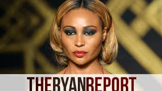 Cynthia Bailey Gets 'Real' About NeNe Leakes - The Ryan Report