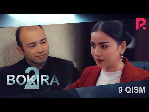 Bokira (2 Fasl) (o'zbek Serial) | Бокира (2 фасил) (узбек сериал) 9-qism #UydaQoling