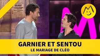 """Garnier et Sentou - """"Le mariage de Cléo"""""""