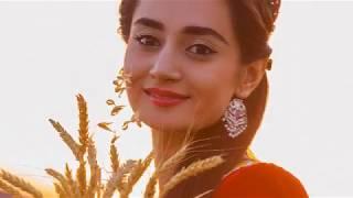 Таджикские Девушки - Самые красивые в мире!