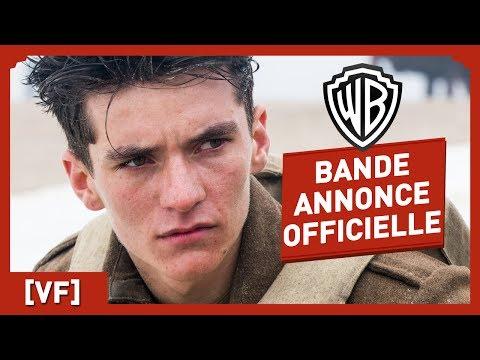 Dunkerque - streaming Officielle (VF) - Christopher Nolan