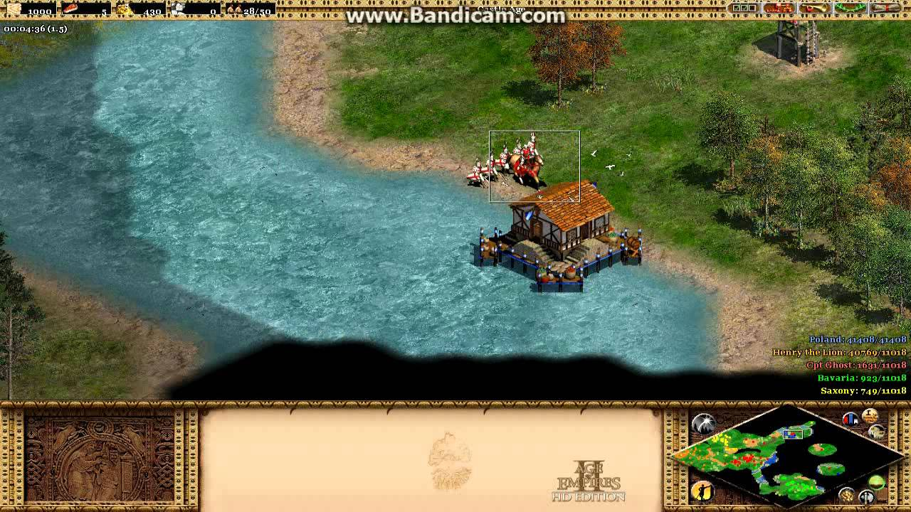 Age of Empires 2 hd steam api Dll Crack Download