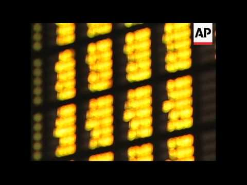 WRAP Tokyo and Seoul stock markets open, HKong, Taiwan
