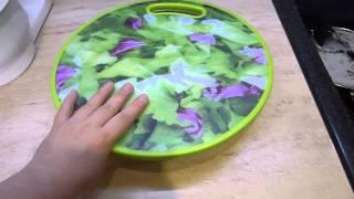 Кондитерский поворотный столик своими руками