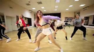 "A1 - ""Toot That Whoa Whoa"" | Dance Choreography by Aigul Khairullina"