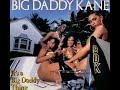 BIG DADDY KANE - WARM IT UP KANE thumb
