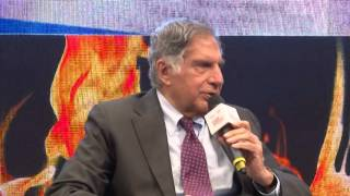 How Kunal met Ratan Tata: The Changing Face of Angel Investor.