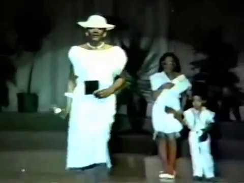 TONY & YVONNE ROSE PRESENT THE 5TH DESIGNERS DISPLAY (1985)