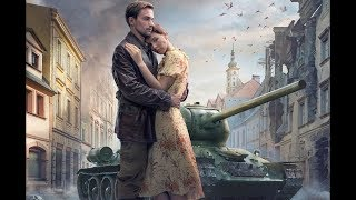 "Рекорды ""Т-34""; ""Сторож"" Юрия Быкова. ""Индустрия кино"" от 11.01.19"