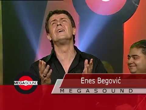Enes Begović  -  Život bez nje tuga je  - Mega Sound - ( Tv Video 2008 )