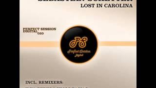 Sebastian Schetter - Lost In Carolina (Processing Vessel Remix)