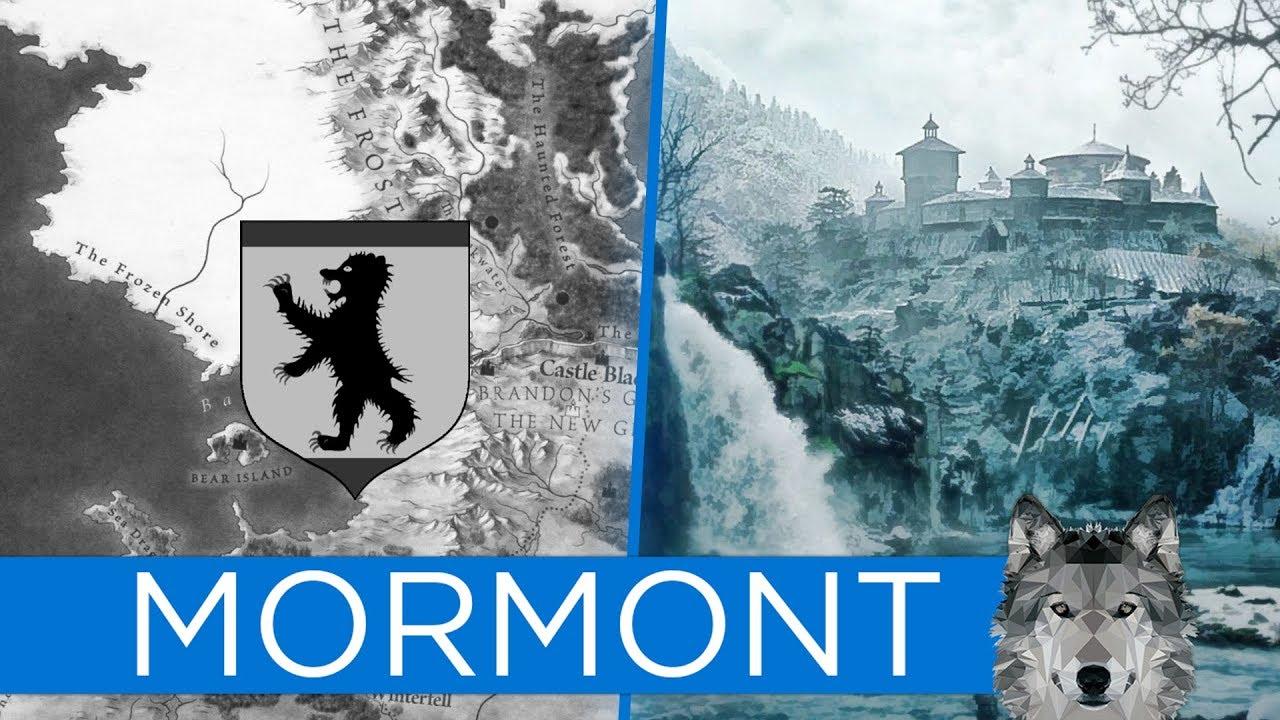 Haus Mormont