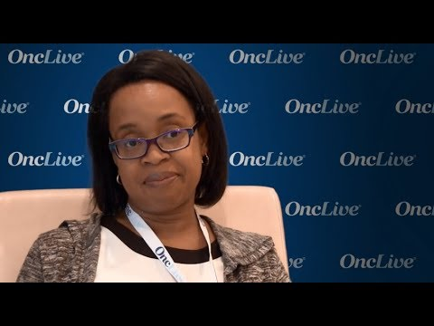 Dr. Wingo Discusses Neoadjuvant Chemotherapy in Ovarian Cancer