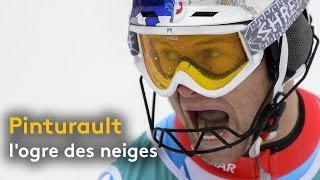 Alexis Pinturault, l'ogre des neiges