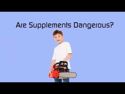 Are Dietary Supplements Safe ?