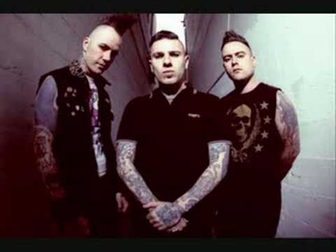 Tiger Army - Calling