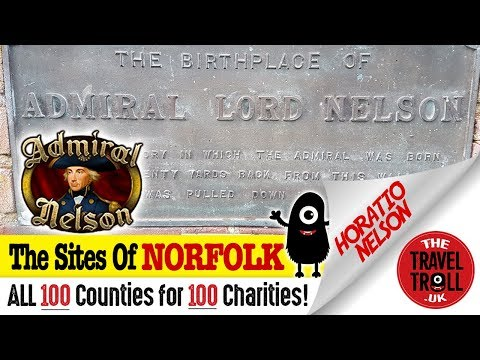 The Life Of Horatio Nelson