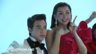 James and Bella (James Chi-Bella) - Love you well - Tono Phakin (Bella Việt Nam fanclub)