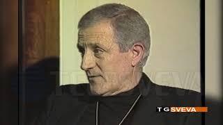 MOLFETTA | Chi era Don Tonino Bello?: la storia del Vescovo dall'archivio di Telesveva