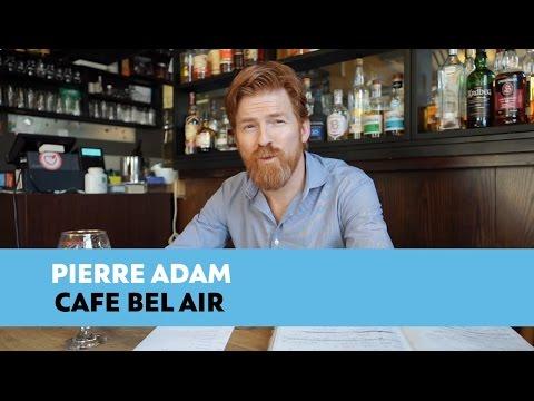 KETJEP WITH | Café Bel Air