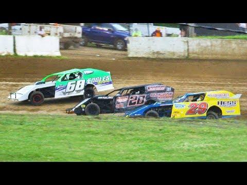 E-Mod Feature | Eriez Speedway | 7-28-19