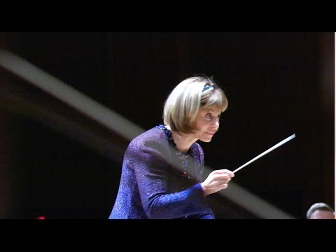 Virginia Symphony Orchestra Celebrates JoAnn Falletta's 25th Anniversary Season