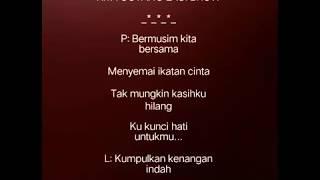 Memori Berkasih - Nella kharisma | Karaoke.mp3