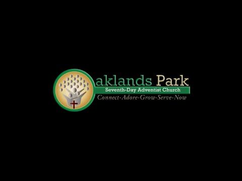 Oaklands Park SDA Church Live Stream