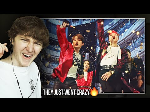 THEY JUST WENT CRAZY! (Stray Kids (스트레이 키즈) 'Back Door' | Music Video Reaction/Review)