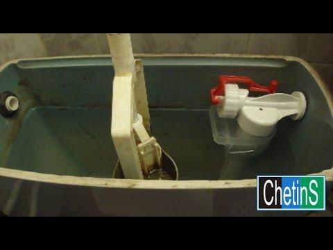 Установка впускного механизма боковой подводки