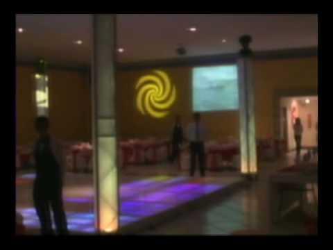 Gran salon 3 soles youtube for Acuario salon de fiestas