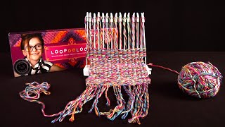 Video Loop De Loom from Ann Williams Group download MP3, MP4, WEBM, AVI, FLV April 2018