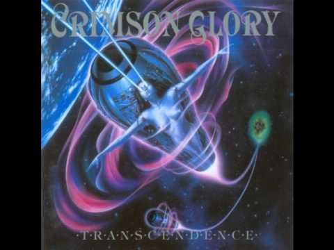 Crimson Glory - Eternal World