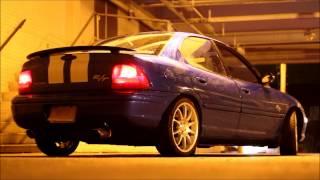 1998 Dodge Neon R/t Exhaust