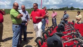 biggest tractor plowing modern farming technology biggest tractor in the world in action