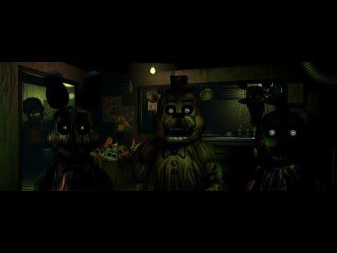 fnaf doom 3 : MUITAS E MUITAS MORTES (facecam)