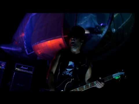 OCELOT: Pekelnej stroj (official video 2017)