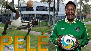 Пеле – Как Живет Король Футбола и Что с Ним Стало