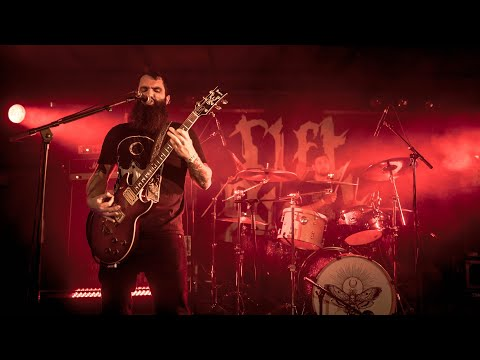 Rift Giant - The Last Mammoth (Live Oct 2018) Mp3