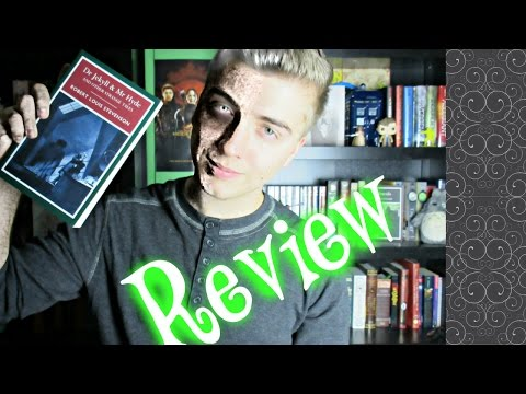 DR JEKYLL & MR HYDE | BOOK REVIEW