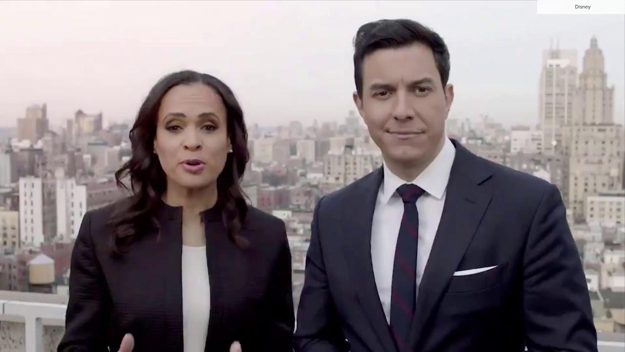 ABC News Live Promo